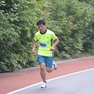 2014李宁10K路跑赛北京站(官方授权预报名)