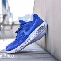 Nike 耐克 LunarEpic Low Flyknit 2 男款