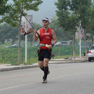 2014TNF100北京国际越野挑战赛