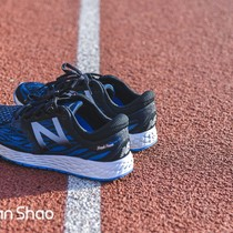 New Balance 新百伦 New Balance Fresh Foam Zante v3 男款