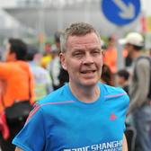 2015上海半程马拉松 - 大胡子版-2