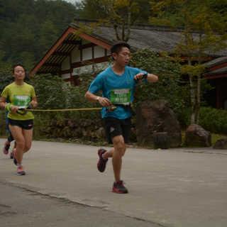 2015武夷山国际越野赛
