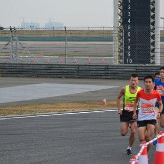 3km 李沛鋆 09:40-09:50