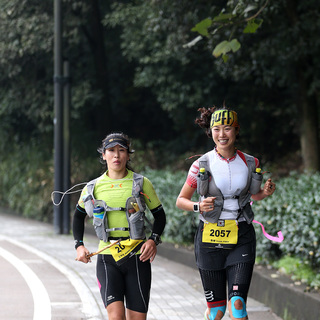 2015 China Ultra 100(杭州)