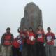 镇海九龙湖第四届登山节山地越野赛