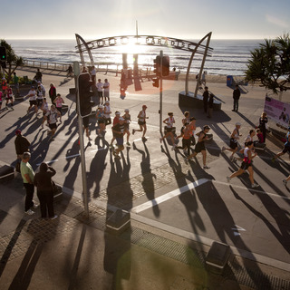 2014 澳大利亚黄金海岸马拉松