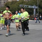 终点前400米 10:47-10:56