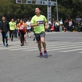 终点前400米 10:56-11:05