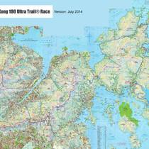 Hk100全程地图