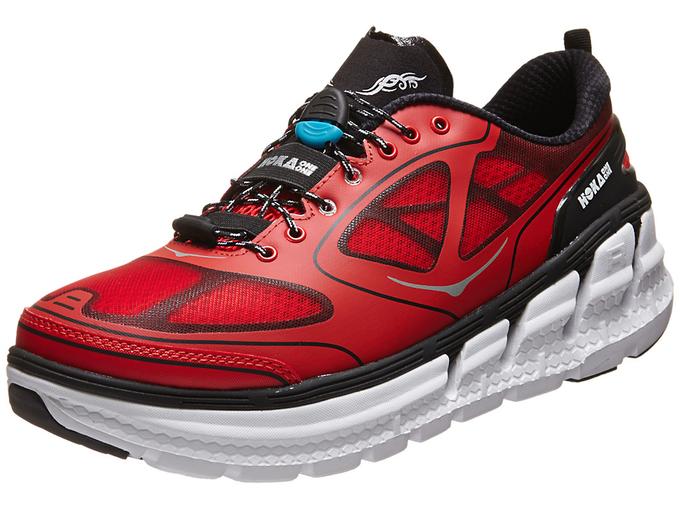 HOKA Conquest 男鞋