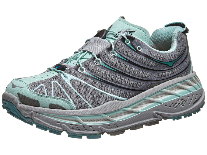 HOKA Stinson Trail 女鞋