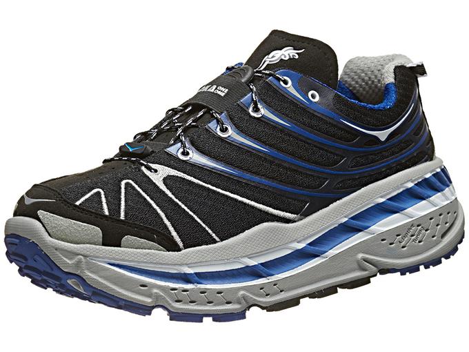 HOKA Stinson Trail 男鞋