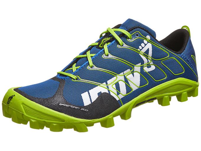 Inov-8 Bare-Grip 200 男鞋
