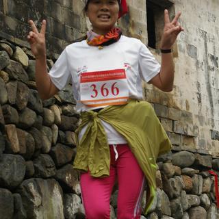 2014 宁海(深甽)山地马拉松