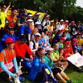 2015-06-13 骑众百公里徒步半程随行随摄