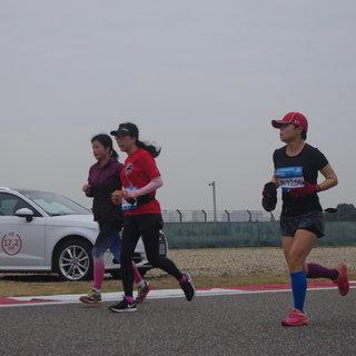 1km Mandy 10:09-00:26