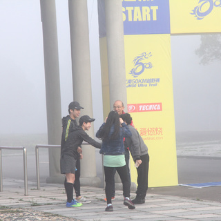 2015江南50KM越野赛