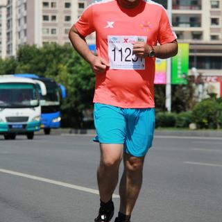 2015天津国际马拉松