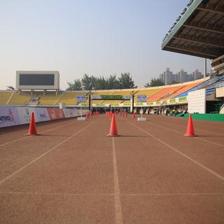 2015北京国际长跑节