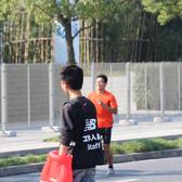 上海new balance慢跑英雄