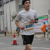 2014澳门银河娱乐国际马拉松