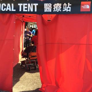 2014香港TNF100