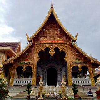 2014清迈马拉松(Chiang Mai Marathon)