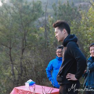 2016 Salomon城市越野跑 上海站(Mountain Calling)第1期 –  苏州树山越野赛