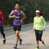 2015长城马拉松-8