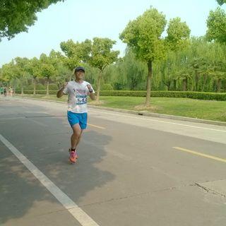 2014第四届上海交大校园跑邀请赛