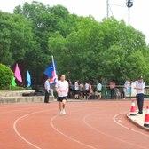 2015金华金东乡村绿道马拉松 第二辑(终点9:30后拍摄)