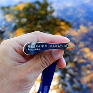 2015北海道马拉松