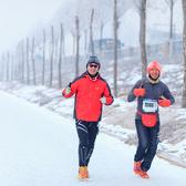 冰雪马拉松 18KM