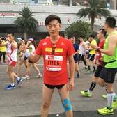 2015长沙国际马拉松