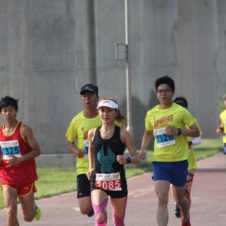 北京21公里•丰台园博园站——2015三元半程马拉松赛竞赛规程