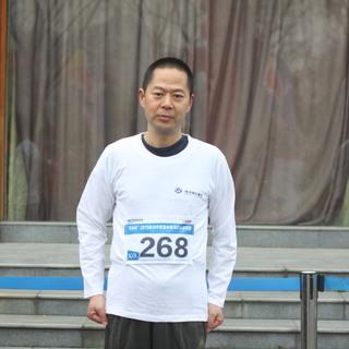 2015湖南省首届半程马拉松邀请赛