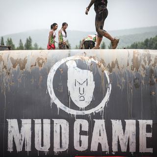 2015 MUD GAME