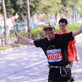 马拉松照片