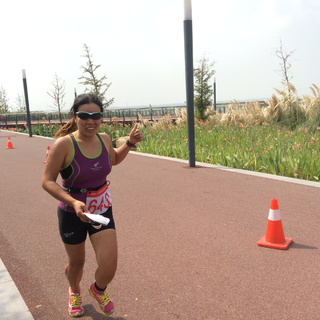2014年苏州吴江全国铁人三项锦标赛