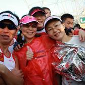 2014珠海国际半程马拉松跑拍