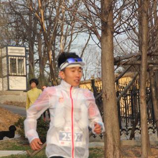 2015大连100公里越野赛