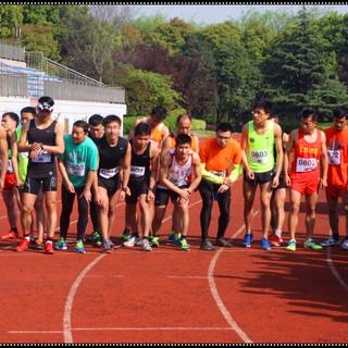 2014黑子运动会场地赛