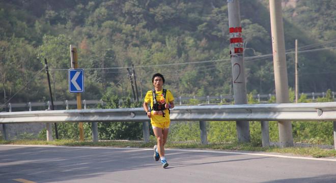 10:45-11:00到达45、75、85公里处