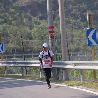 北京国际山地徒步大会