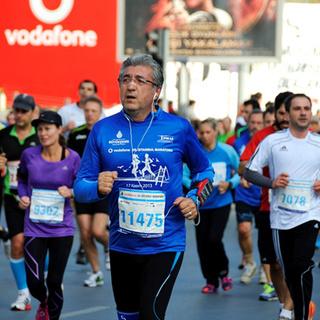2014 伊斯坦布尔马拉松