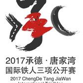 承德· 唐家湾国际铁人三项公开赛