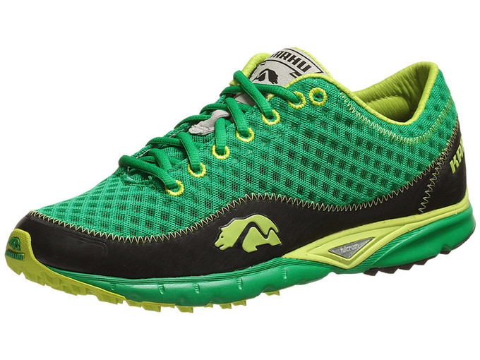 Karhu Flow Trail Fulcrum 男鞋