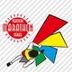 国际垂直马拉松系列赛启辰晨风上海站