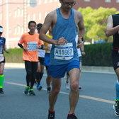 2017光明Change U•上海国际半程马拉松赛