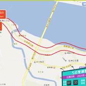 李宁10k重庆线路